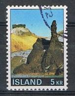 Ijsland Y/T 389 (0) - Oblitérés