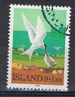 Ijsland Y/T 423 (0) - Oblitérés