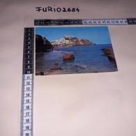 C-86449 CASTELSARDO PANORAMA - Andere Steden