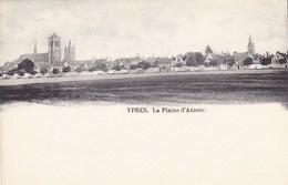 Ieper, Ypres, La Plaine D'Amour (pk66671) - Ieper