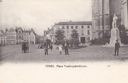 Ieper, Ypres, Place Vandenpeereboom (pk66688) - Ieper