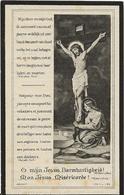 DP. ALBIJN VAN DEN ABEELE ° ST-MARTENS LAATHEM 1835- + 1918 - OUD BURGEMEESTER VAN ST.MARTENS-LAATHEM - Religion & Esotérisme