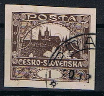 Tsjechoslowakije Y/T 1 (0) - Czechoslovakia