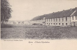Ieper, Ypres, L'ecole D'Equitation (pk66694) - Ieper