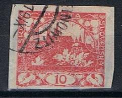 Tsjechoslowakije Y/T 5 (0) - Czechoslovakia