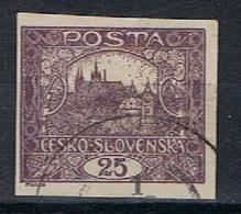 Tsjechoslowakije Y/T 11 (0) - Czechoslovakia