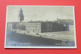 . Göteborg - Ca. 1920 - Sweden --- Suède Schweden --- 15 - Suède