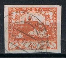 Tsjechoslowakije Y/T 14 (0) - Czechoslovakia