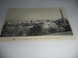 La Calamine:la Maison Rurale Aglomération Industrielle - La Calamine - Kelmis