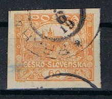 Tsjechoslowakije Y/T 17 (0) - Czechoslovakia