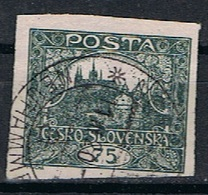 Tsjechoslowakije Y/T 18 (0) - Czechoslovakia