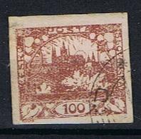 Tsjechoslowakije Y/T 20 (0) - Oblitérés