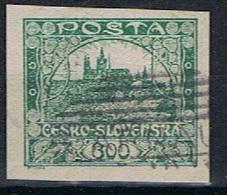 Tsjechoslowakije Y/T 23 (0) - Czechoslovakia