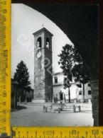 Udine Palazzolo Dello Stella Piazzetta Della Chiesa (fotografia) - Udine