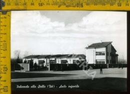 Udine Palazzolo Dello Stella Asilo Infantile - Udine