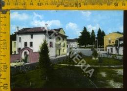 Udine Flaibano Piazza Monumento - Udine