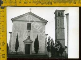 Udine Coseano Chiesa (fotografia) - Udine