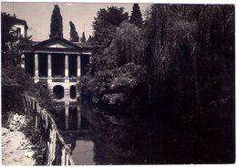 Vicenza. Giardini Salvi. Loggia Palladiana. VG. - Vicenza
