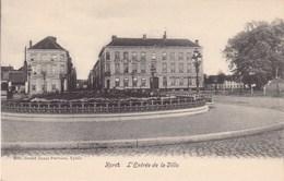 Ieper, Ypres, L'entrée De La Ville (pk66715) - Ieper