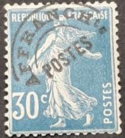 Timbres Préoblitérés  N° 60 Neuf * Gomme D'Origine Signé SCHELLER  TB - 1893-1947
