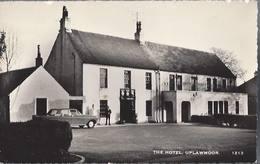 Glasgow ?? - The Hotel Uplawmoor - HP198 - Lanarkshire / Glasgow