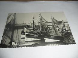 Oostende Vissersloepen - Oostende