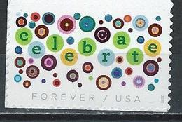 USA. Scott # ? MNH. Celebrate 2020 - United States