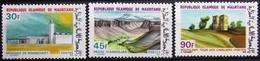 MAURITANIE                      N° 248/250                       NEUF** - Mauretanien (1960-...)