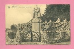 C.P. Libramont =  Monument  Commémoratif 1914-1918 - Libramont-Chevigny