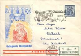 [903463]TB//-Autriche 1960 -  Noël, Fêtes - 1945-.... 2a Repubblica