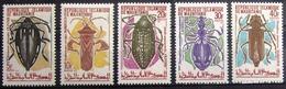 MAURITANIE                      N° 276/280                       NEUF** - Mauretanien (1960-...)