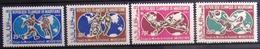 MAURITANIE                      N° 281/284                       NEUF** - Mauretanien (1960-...)