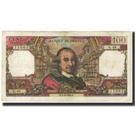 France, 100 Francs, 1964, 1964-10-01, TB+, Fayette:65.04, KM:149a - 1962-1997 ''Francs''