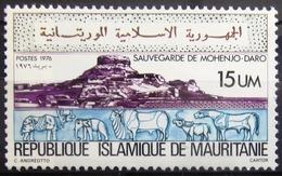 MAURITANIE                      N° 354                      NEUF** - Mauritanie (1960-...)
