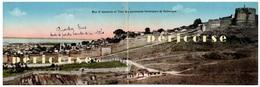 Salonique  Mur D'enceinte Et Tour Des Ancienne Forteresses - Greece