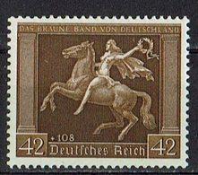 DR 1938 // Mi. 671 * - Deutschland