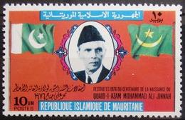 MAURITANIE                      N° 363                      NEUF** - Mauritanie (1960-...)