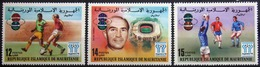 MAURITANIE                      N° 379/381                      NEUF** - Mauritanie (1960-...)