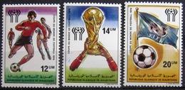 MAURITANIE                      N° 392/394                      NEUF** - Mauritanie (1960-...)