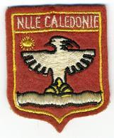 Blason De NOUVELLE-CALEDONIE - Ecussons Tissu