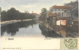 Châtelet NA51: La Sambre 1905 - Châtelet