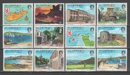 Alderney 1983 - Vedute             (g6392) - Alderney
