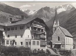 -RIVA DI TURES-BOZEN-BOLZANO-ALBERGO PENSIONE=PASSO DI GOLA=CARTOLINA VERA FOTOGRAFIA NON VIAGGIATA ANNO 1955-1960 - Bolzano (Bozen)