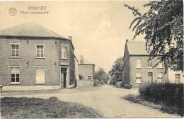 Biercée NA6: Place Communale - Thuin