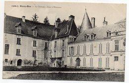 LES RICEYS -- 1911--Ricey-Bas -- Le Chateau  -- Cour D'honneur   ........à  Saisir - Les Riceys