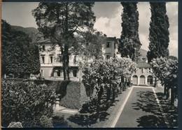 °°° 18247 - MOSSO S. MARIA - VILLA GRAZIA (BI) 1961 °°° - Other Cities