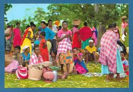 AFRIQUE AFRICAN MARKET - Cartoline
