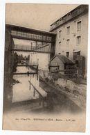 MIREBEAU SUR BEZE --- 1904---  Moulin    ........à  Saisir - Mirebeau