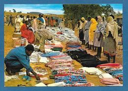 KENYA NAIROBI AFRICAN MARKET - Kenia