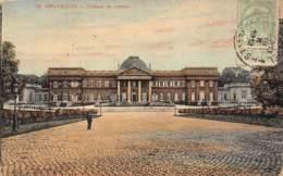 BRUXELLES - Château De Laeken - Laeken